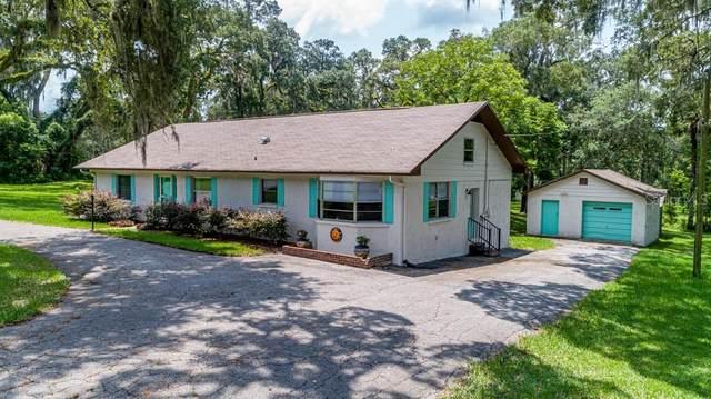 26144 Mondon Hill Road, Brooksville, FL 34601 (MLS #W7836189) :: Bustamante Real Estate