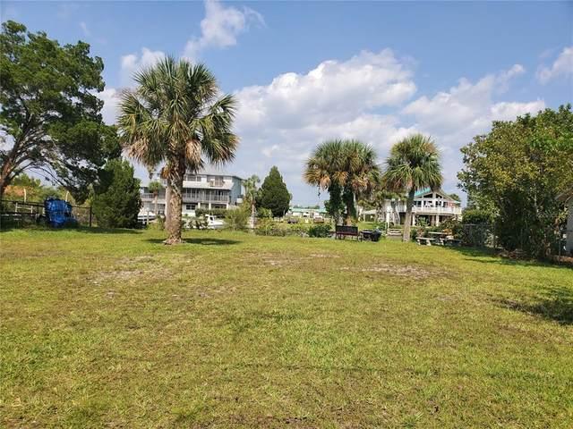 4276 Flexer Drive, Hernando Beach, FL 34607 (MLS #W7836202) :: Zarghami Group