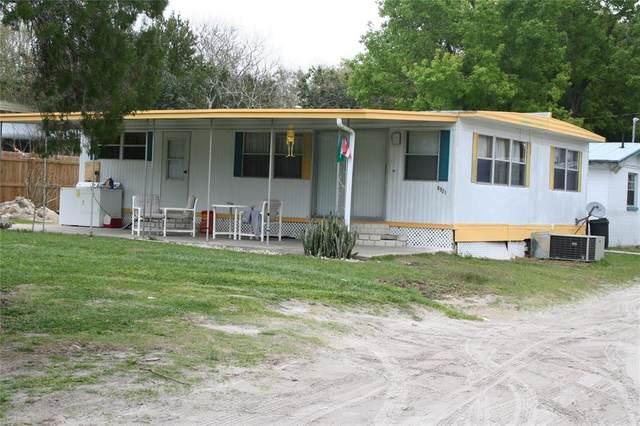 6521 Berea Lane, New Port Richey, FL 34653 (MLS #W7836203) :: Prestige Home Realty