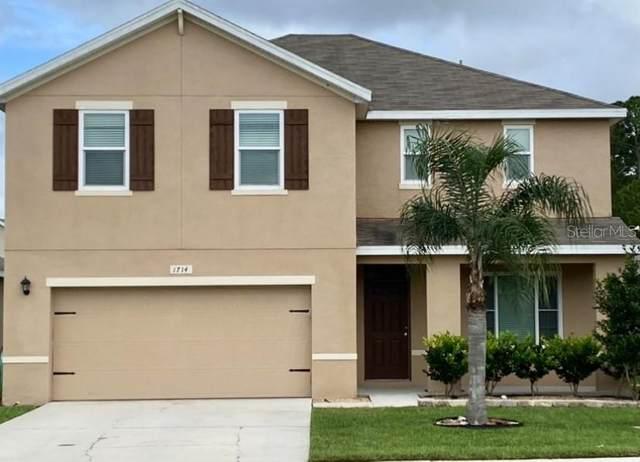 1714 Savannah Lane, Port Orange, FL 32128 (MLS #W7836206) :: Zarghami Group