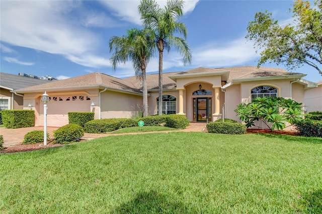 8529 Regal Lane, Hudson, FL 34667 (MLS #W7836210) :: New Home Partners