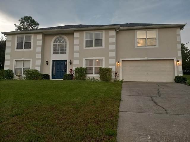 13313 Curry Drive, Spring Hill, FL 34609 (MLS #W7836215) :: Vacasa Real Estate
