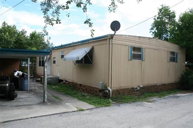 6520 Corbin Lane, New Port Richey, FL 34653 (MLS #W7836216) :: Rabell Realty Group