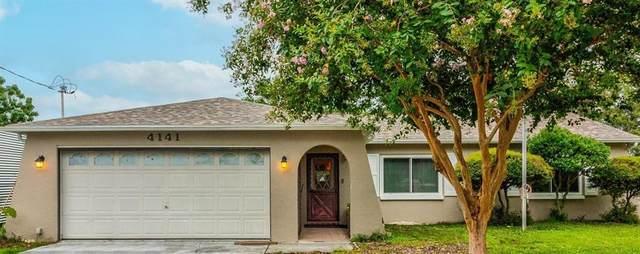 4141 Dristol Avenue, Spring Hill, FL 34609 (MLS #W7836222) :: Vacasa Real Estate