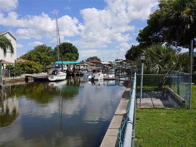 Lot 133 Berkowitz Avenue, Hudson, FL 34667 (MLS #W7836226) :: Premium Properties Real Estate Services