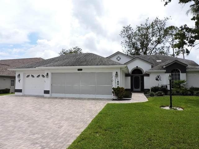 8100 Summersong Court, Spring Hill, FL 34606 (MLS #W7836243) :: Zarghami Group