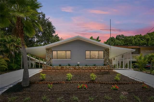 1435 Wegmann Drive, Tarpon Springs, FL 34689 (MLS #W7836245) :: Sarasota Property Group at NextHome Excellence