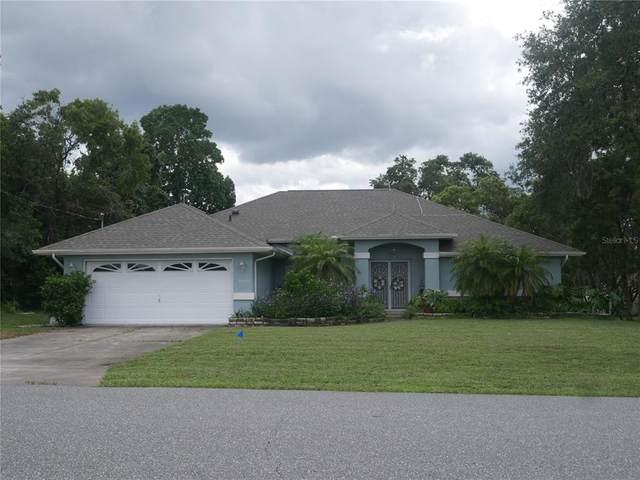 10448 Maderia Street, Spring Hill, FL 34608 (MLS #W7836247) :: Bustamante Real Estate
