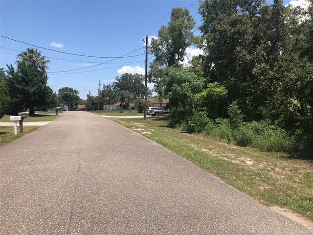 1440 Hathaway Avenue, Spring Hill, FL 34608 (MLS #W7836253) :: Wolves Realty