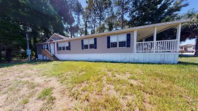 7344 Gettysburg Drive, Weeki Wachee, FL 34607 (MLS #W7836257) :: The Heidi Schrock Team