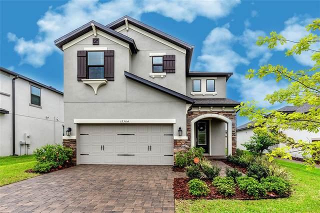 12304 Tibbetts Street, Odessa, FL 33556 (MLS #W7836258) :: American Premier Realty LLC