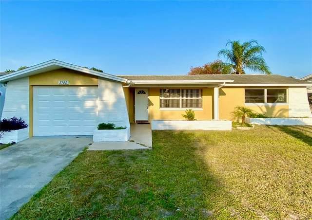 2922 Finch Drive, Holiday, FL 34690 (MLS #W7836266) :: Zarghami Group