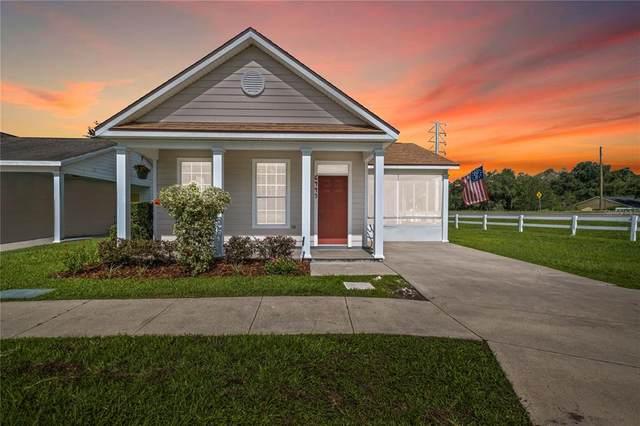 6445 Victorian Way, Zephyrhills, FL 33542 (MLS #W7836267) :: Prestige Home Realty
