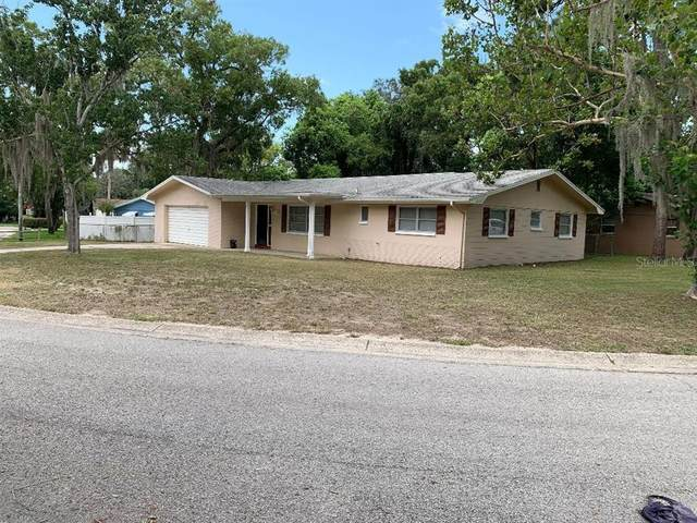 New Port Richey, FL 34653 :: Vacasa Real Estate