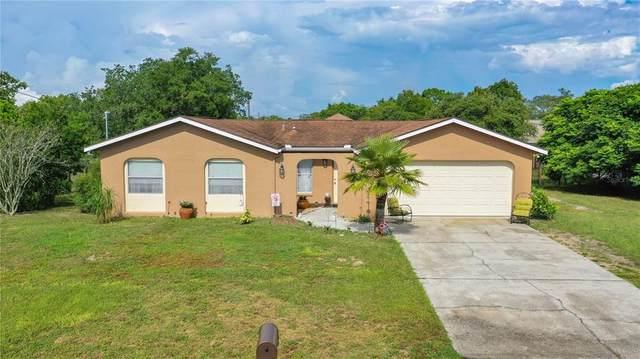 1425 Hathaway Avenue, Spring Hill, FL 34608 (MLS #W7836282) :: CARE - Calhoun & Associates Real Estate