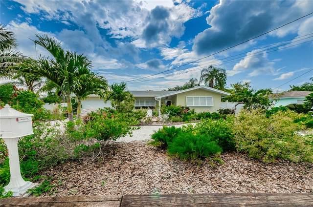 2161 Edythe Drive, Dunedin, FL 34698 (MLS #W7836288) :: Carmena and Associates Realty Group