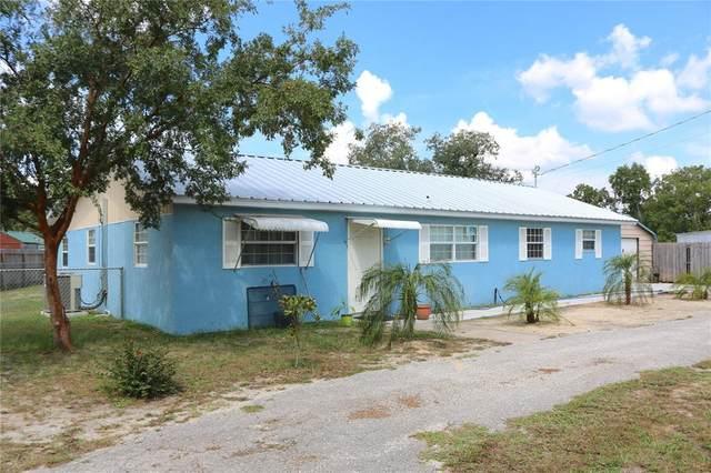15826 Sadora Court, Spring Hill, FL 34610 (MLS #W7836289) :: Team Bohannon