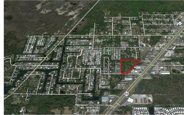 7625 New Jersey Avenue, Hudson, FL 34667 (MLS #W7836305) :: The Hustle and Heart Group