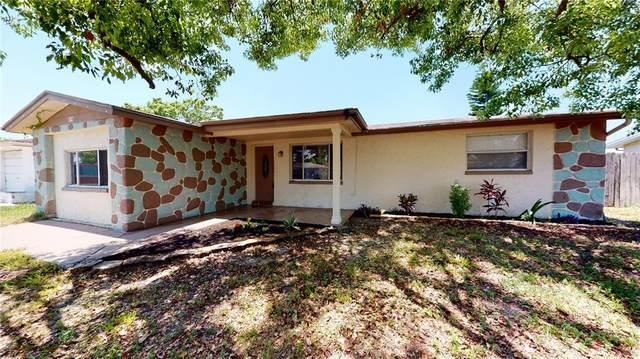 9031 Saint Regis Lane, Port Richey, FL 34668 (MLS #W7836306) :: Vacasa Real Estate