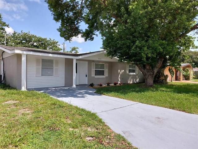 4236 Mobile Drive, New Port Richey, FL 34652 (MLS #W7836321) :: Cartwright Realty