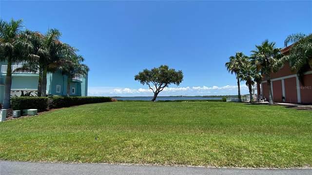 Harborpointe Drive #43, Port Richey, FL 34668 (MLS #W7836323) :: Zarghami Group