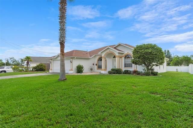 Spring Hill, FL 34608 :: Florida Real Estate Sellers at Keller Williams Realty