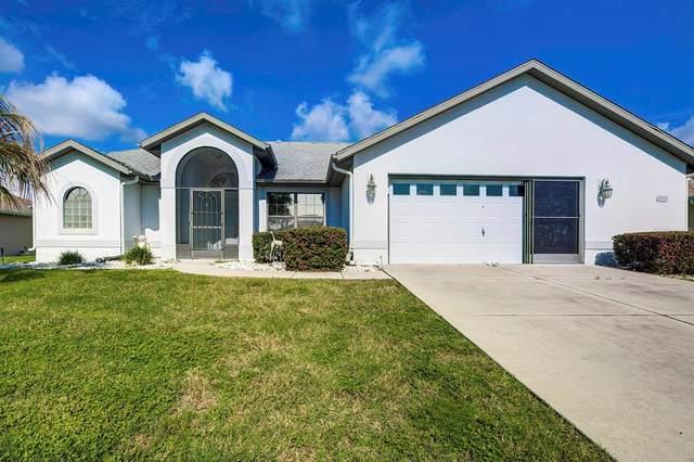 4548 N Grass Island Terrace, Hernando, FL 34442 (MLS #W7836342) :: Griffin Group