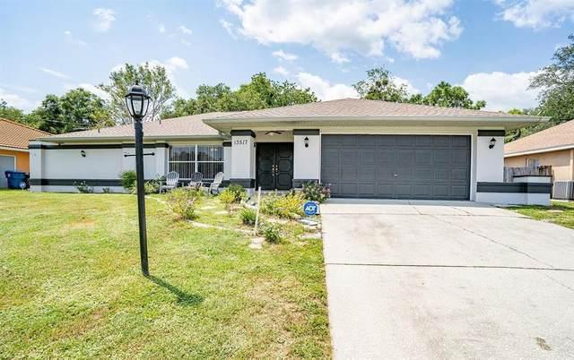 13517 Coronado Drive, Spring Hill, FL 34609 (MLS #W7836344) :: Rabell Realty Group