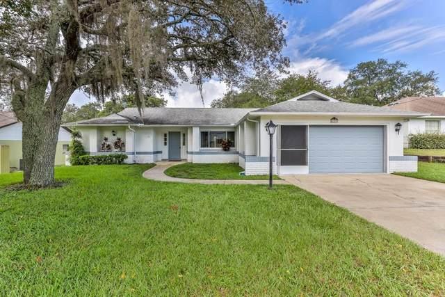 2389 Ainsworth Avenue, Spring Hill, FL 34609 (MLS #W7836346) :: Cartwright Realty