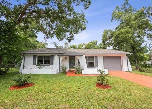 13103 Serpentine Drive, Hudson, FL 34667 (MLS #W7836350) :: Cartwright Realty