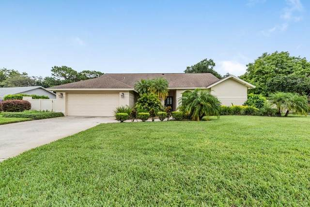 3005 Forest Club Drive, Plant City, FL 33566 (MLS #W7836356) :: Cartwright Realty