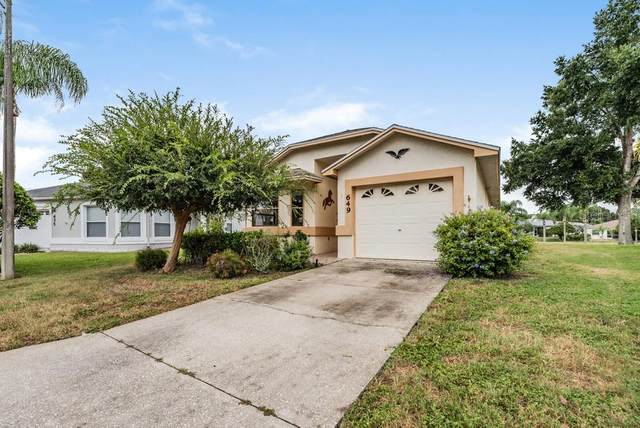 649 Cockatoo Loop, Lakeland, FL 33809 (MLS #W7836358) :: Visionary Properties Inc