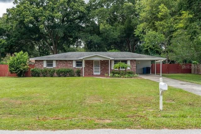 602 Faithway Drive, Seffner, FL 33584 (MLS #W7836384) :: Everlane Realty