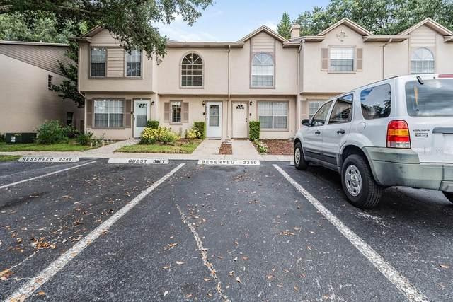 2350 Fletchers Point Circle, Tampa, FL 33613 (MLS #W7836386) :: Team Turner