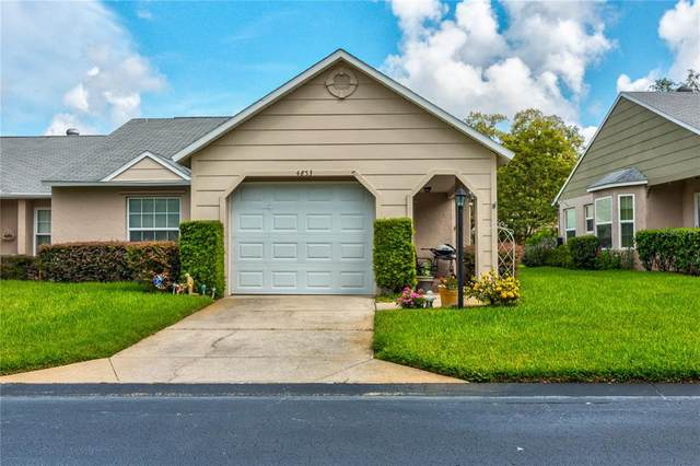4853 Boonesboro Court #4853, New Port Richey, FL 34655 (MLS #W7836387) :: The Hustle and Heart Group