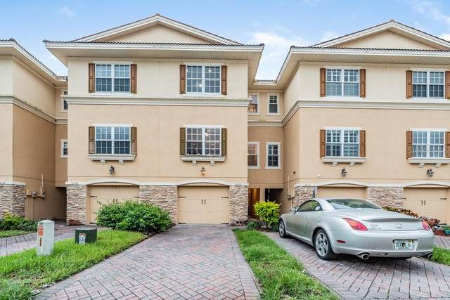 5034 Herring Court, New Port Richey, FL 34652 (MLS #W7836388) :: The Lersch Group