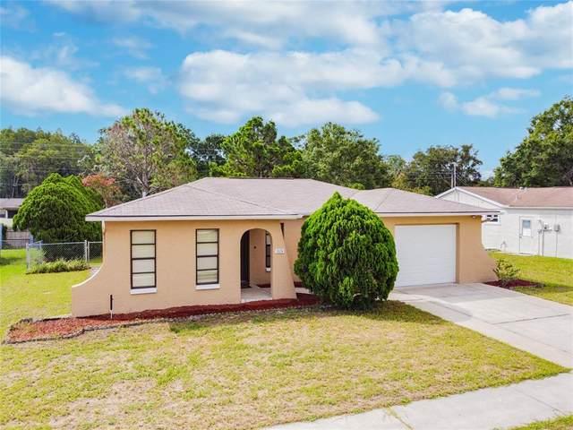New Port Richey, FL 34653 :: Delgado Home Team at Keller Williams