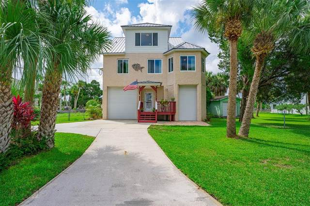 3478 Minnow Creek Drive, Hernando Beach, FL 34607 (MLS #W7836395) :: The Heidi Schrock Team