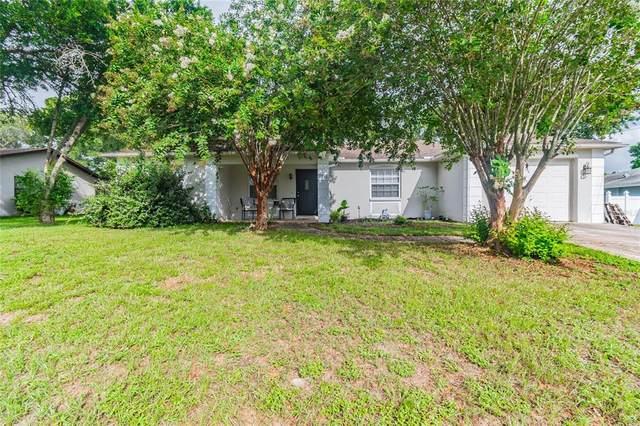 1446 Deborah Drive, Spring Hill, FL 34609 (MLS #W7836399) :: Cartwright Realty