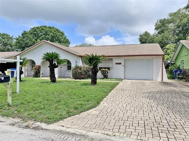 7219 Daggett Terrace, New Port Richey, FL 34655 (MLS #W7836408) :: The Hustle and Heart Group