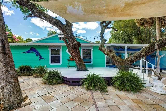 4380 Benview Avenue, Weeki Wachee, FL 34607 (MLS #W7836410) :: Godwin Realty Group