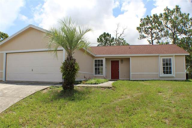 13078 Spencer Court, Spring Hill, FL 34609 (MLS #W7836411) :: Premium Properties Real Estate Services