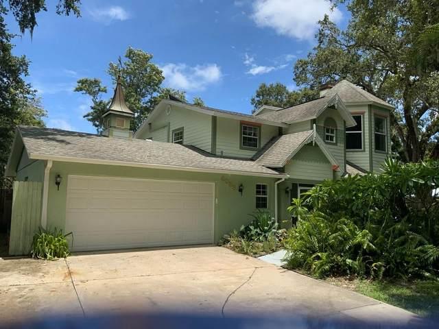 4033 Lisbon Place, Sarasota, FL 34231 (MLS #W7836414) :: Team Pepka