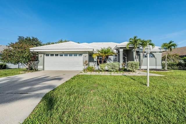 1122 Deardon Drive, Venice, FL 34292 (MLS #W7836415) :: The Heidi Schrock Team