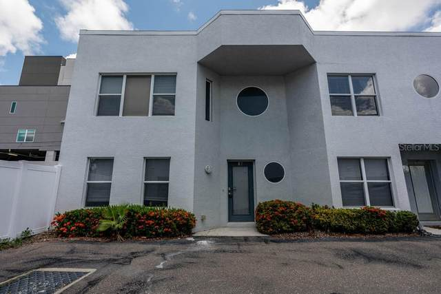 87 16TH Street S, Saint Petersburg, FL 33705 (MLS #W7836432) :: Griffin Group