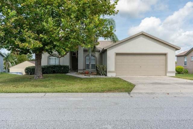 7764 Manor Drive, Lakeland, FL 33810 (MLS #W7836434) :: The Paxton Group