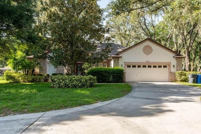600 Hitching Post Drive, Brandon, FL 33511 (MLS #W7836435) :: Century 21 Professional Group