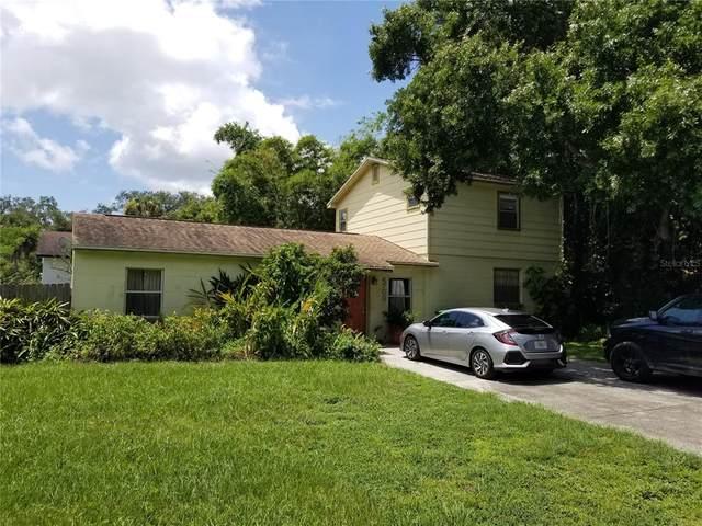 4706 W Bay Vista Avenue, Tampa, FL 33611 (MLS #W7836437) :: McConnell and Associates