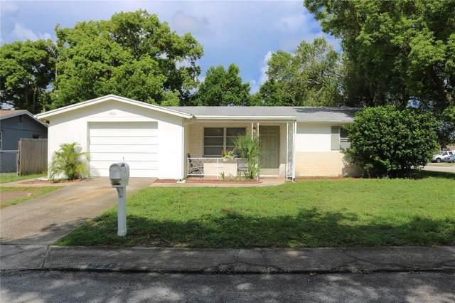 9201 Hermitage Lane, Port Richey, FL 34668 (MLS #W7836478) :: Keller Williams Realty Peace River Partners