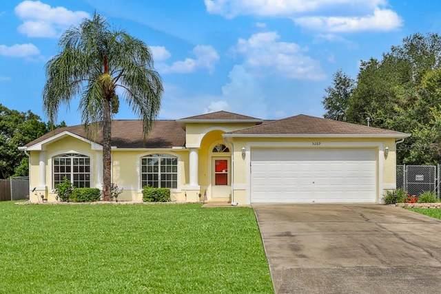 5269 Kirkwood Avenue, Spring Hill, FL 34608 (MLS #W7836481) :: Cartwright Realty